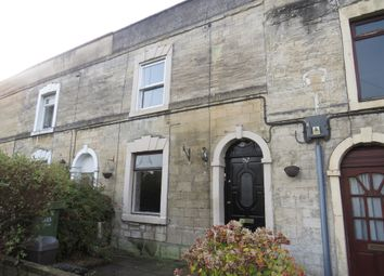 Thumbnail 2 bed terraced house for sale in Newtown, Trowbridge