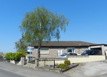 Thumbnail 3 bedroom detached bungalow for sale in Sunset, 12 Standalane, Annan, Dumfries & Galloway