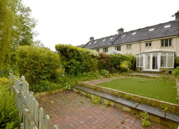 Thumbnail 3 bed terraced house for sale in Belvedere Mews, Chalford, Gloucestershire