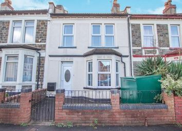 Thumbnail 3 bed terraced house for sale in Sandown Road, Brislington, Bristol, Brislington