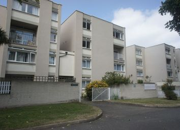 Thumbnail 3 bed flat to rent in Cedars Road, London