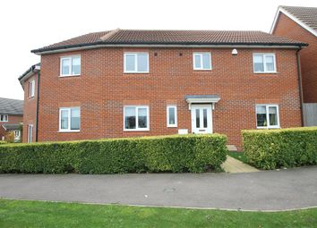 Thumbnail 4 bed semi-detached house to rent in Rivenhall Way, Hoo, Kent