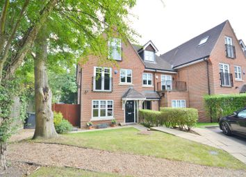 Thumbnail 4 bed town house for sale in Tower View, Bushey Heath, Bushey