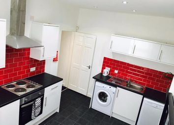 Thumbnail 4 bed terraced house to rent in Connaught Road, Liverpool, Merseyside
