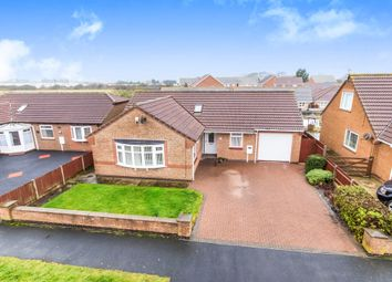 Thumbnail 3 bed detached bungalow for sale in Beatrice Way, Chapel St. Leonards, Skegness