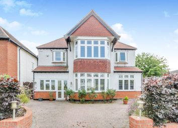 5 bed detached house for sale in Chadwick Road, Westcliff-On-Sea, Essex SS0