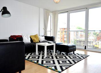 Thumbnail 1 bedroom flat for sale in Holland Gardens, Brentford
