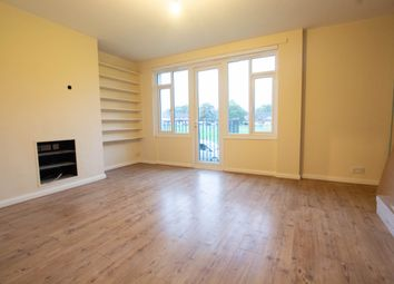 Thumbnail 3 bed flat to rent in Hoe Lane, Enfield