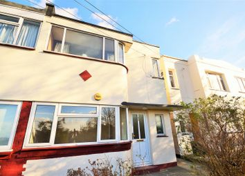Thumbnail 1 bed maisonette to rent in Windmill Street, Gravesend
