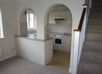 Thumbnail 1 bedroom semi-detached house to rent in Sandpiper Close, Waterlooville