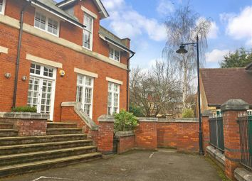 Thumbnail 3 bed semi-detached house for sale in Victory Road, London