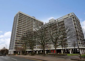 Thumbnail 2 bed flat to rent in Seamount Court, Aberdeen
