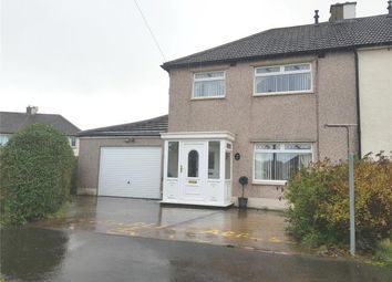 Thumbnail 3 bed end terrace house for sale in Kings Drive, Egremont, Cumbria