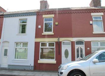 Thumbnail 2 bedroom terraced house for sale in Cockburn Street, Dingle, Liverpool, Merseyside