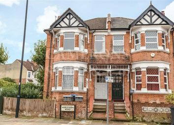 Thumbnail 2 bed flat to rent in Harlesden Road, Willesden, London