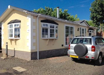 Thumbnail 1 bedroom mobile/park home for sale in Seaview Avenue, Arbroath