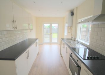 Thumbnail 3 bed semi-detached house to rent in Oxford Road, Kingsholm, Gloucester