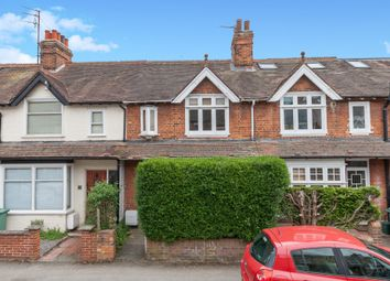 Thumbnail 2 bed terraced house for sale in Sunningwell Road, Oxford