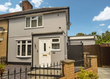 Standfield Road, Dagenham RM10. 4 bed end terrace house