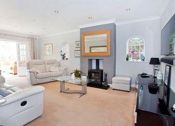 Thumbnail 5 bed property to rent in Hallcroft Lane, Copmanthorpe, York