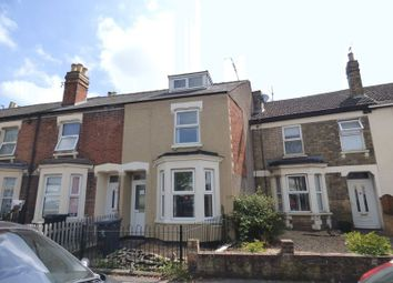 Thumbnail 3 bed terraced house for sale in Bristol Road, Gloucester