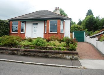 Thumbnail 3 bed detached bungalow for sale in Ardwall Road, Dumfries