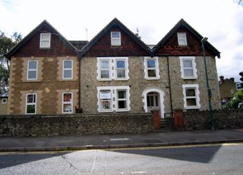 Thumbnail 1 bed flat to rent in Campbell Road, Maidstone