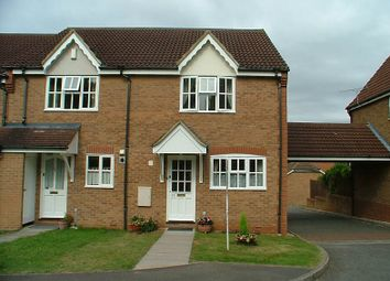 Thumbnail 3 bed property to rent in Tuckers Road, Faringdon