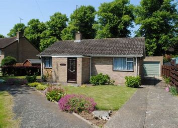 Thumbnail 2 bedroom detached bungalow for sale in Delta Way, Kingsthorpe, Northampton
