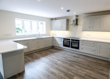 Thumbnail 5 bed detached house for sale in Colmworth, Beds