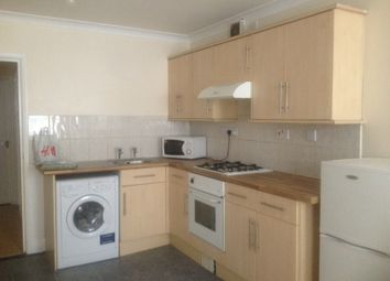 Thumbnail 1 bed flat to rent in Tower Bridge Road, London