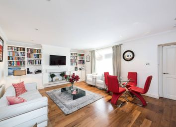 Thumbnail 2 bed flat for sale in Eardley Crescent, South Kensington, London