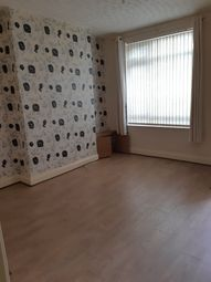 Thumbnail 2 bed terraced house to rent in Mapleton Road, Hartlepool