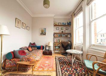 Thumbnail 1 bedroom flat to rent in Dalmeny Road, Tufnell Park, London