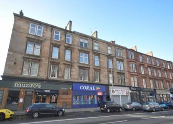 Thumbnail 3 bed flat to rent in Great Western Road, Glasgow