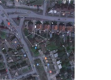 Thumbnail Land for sale in Harlington Road, Uxbridge
