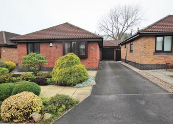 Thumbnail 2 bed detached bungalow for sale in Cherry Trees, Lostock Hall, Preston