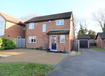 Thumbnail 3 bedroom detached house for sale in Chamomile Gardens, Farnborough