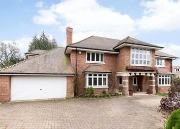 Thumbnail 6 bed detached house for sale in Loudwater Lane, Croxley Green, Rickmansworth