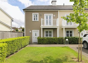 Thumbnail 5 bed semi-detached house for sale in Heatherlea Grove, Worcester Park