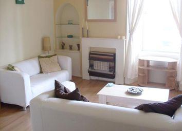 Thumbnail 1 bed flat to rent in Roseburn Street, Edinburgh