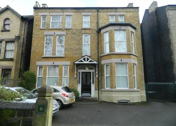 Thumbnail 2 bed flat to rent in Brompton Avenue, Sefton Park, Liverpool