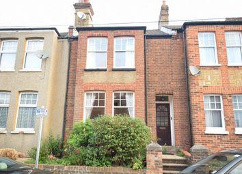 Thumbnail 4 bed terraced house for sale in 24 Buckhurst Avenue, Sevenoaks, Kent