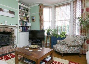 Thumbnail 1 bedroom flat to rent in Elmington Road, London
