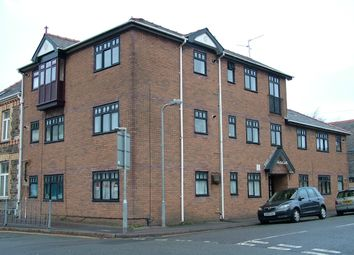 Thumbnail 1 bed flat for sale in Dalton Court, Dalton Street, Cathays