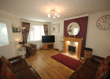 Thumbnail 3 bed detached house for sale in Dale View, Blackburn