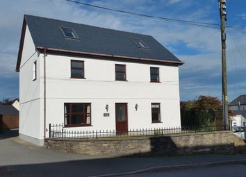 Thumbnail 7 bed detached house to rent in Crymych