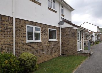 Thumbnail 2 bedroom flat for sale in Trevarrick Road, St. Austell, Cornwall