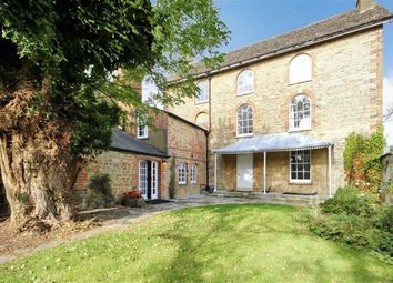 Thumbnail 4 bedroom end terrace house to rent in Church Street, Faringdon, Oxfordshire