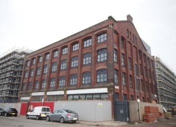 Thumbnail Studio for sale in Apt 312, Fox Street Village, 30 Fox Street, Liverpool